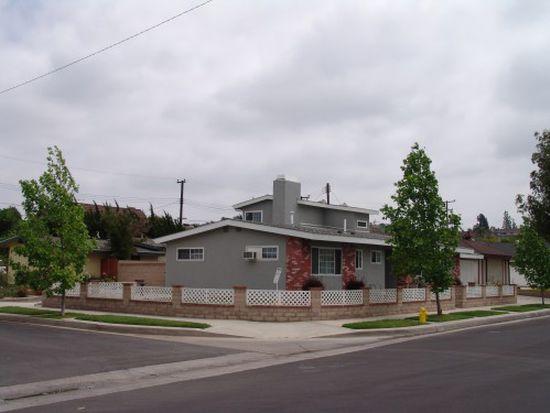 1300 S Walnut St, La Habra, CA 90631