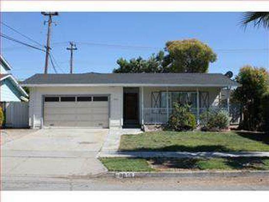 3058 Capewood Ln, San Jose, CA 95132