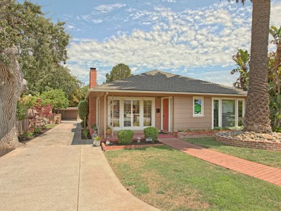 2258 Howard Ave, San Carlos, CA 94070