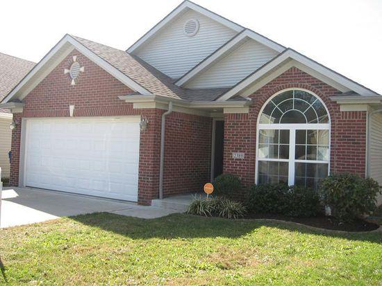 2389 Ice House Way, Lexington, KY 40509