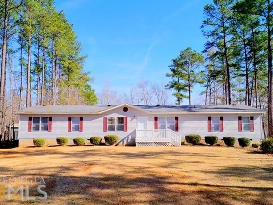162 Merry Dr NW, Milledgeville, GA 31061