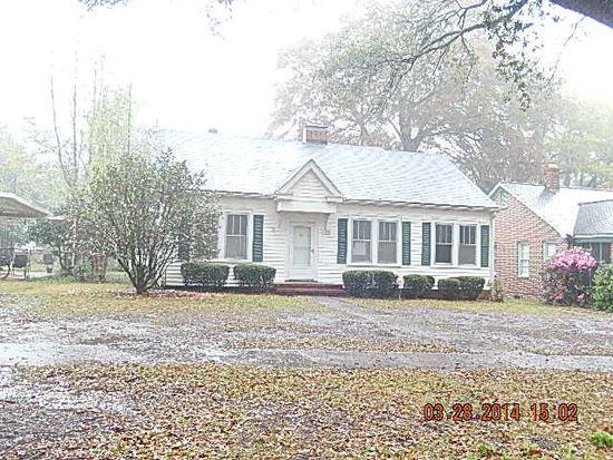 921 W 1st Ave, Albany, GA 31701