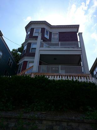 43 Juliette St # 1, Boston, MA 02122