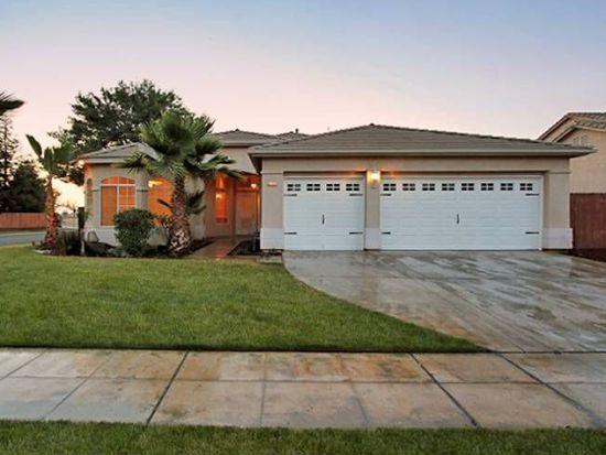 2387 S Duke Ave, Fresno, CA 93727
