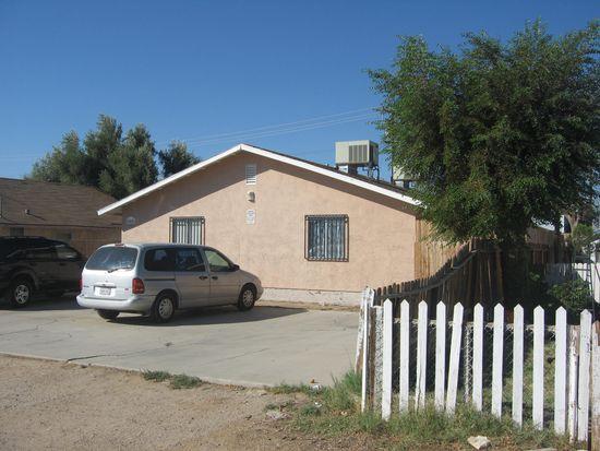 16025 L St, Mojave, CA 93501