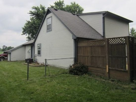 8347 W Morris St, Indianapolis, IN 46231