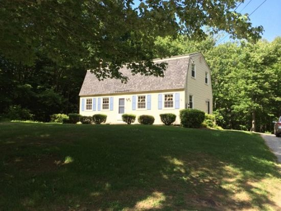 74 Orchard Path Rd, Weare, NH 03281