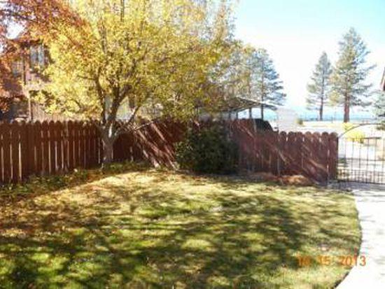 4058 Sunrise Ln, South Lake Tahoe, CA 96150