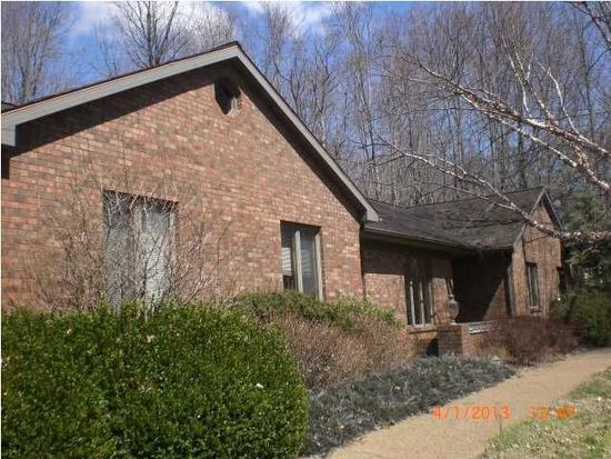 1300 Tall Timbers Dr, Evansville, IN 47725