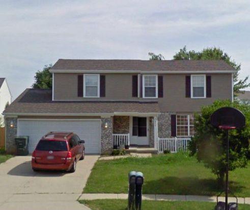 7254 Sunfoil Ct, Reynoldsburg, OH 43068