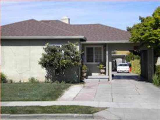 101 S Idaho St, San Mateo, CA 94401