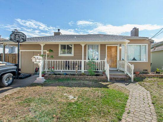 218 Beverly Ave, Millbrae, CA 94030