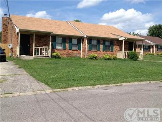 305 Bellshire Terrace Ct, Nashville, TN 37207