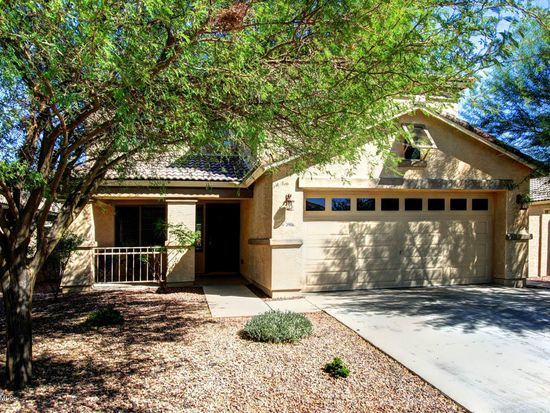 3986 E Blue Sage Ct, Gilbert, AZ 85297