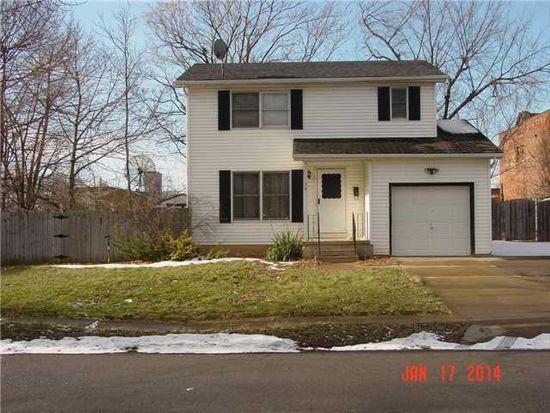 40 Krettner St, Buffalo, NY 14206
