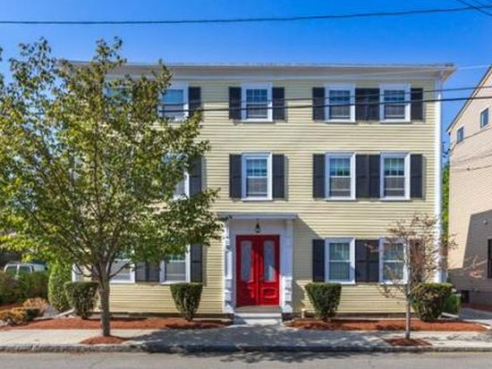 46 Purchase St #4, Newburyport, MA 01950