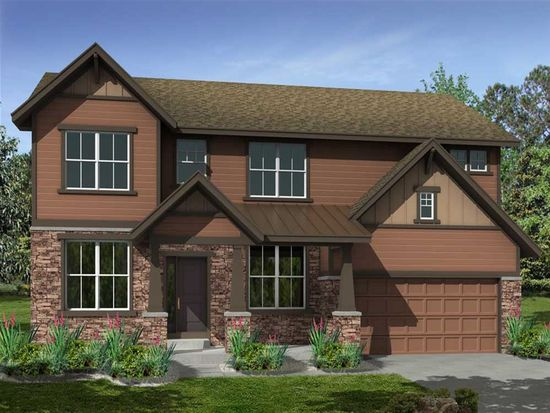 The Motivation - Pioneer Ridge by Ryland Homes