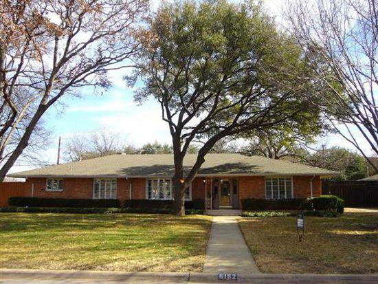 6152 Preston Haven Dr, Dallas, TX 75230