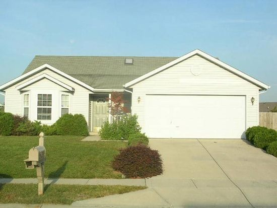 2212 Valley Creek East Ln, Indianapolis, IN 46229