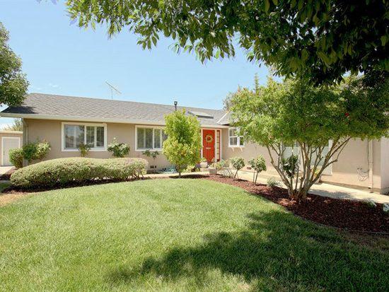 172 Harold Ave, Santa Clara, CA 95050