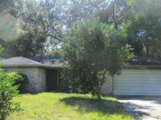 4113 NW 48th Pl, Gainesville, FL 32606