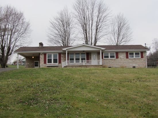 143 Bishop Cir, Elizabethton, TN 37643