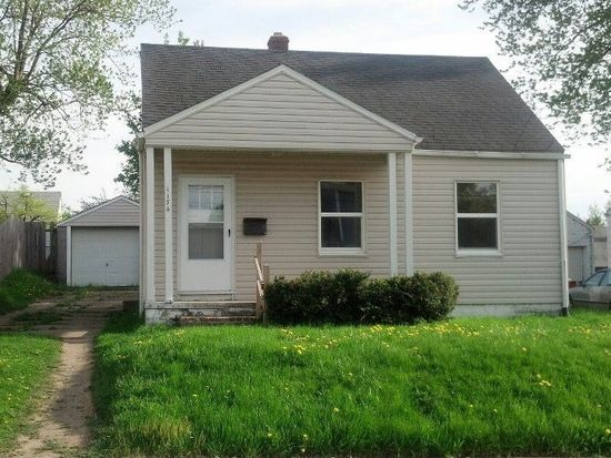 1174 Reed Ave, Akron, OH 44306