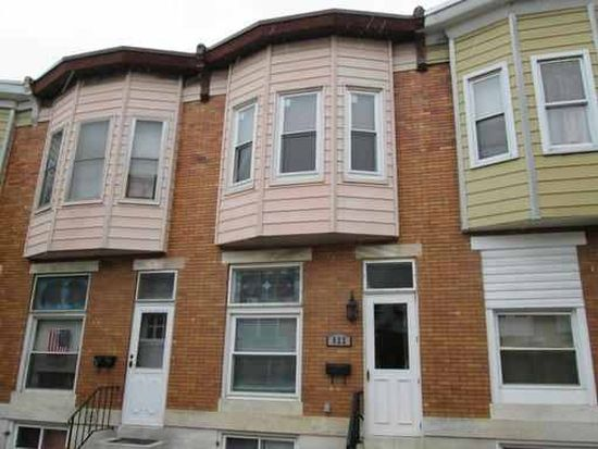 522 S Lehigh St, Baltimore, MD 21224