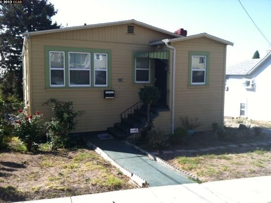 9629 Thermal St, Oakland, CA 94605