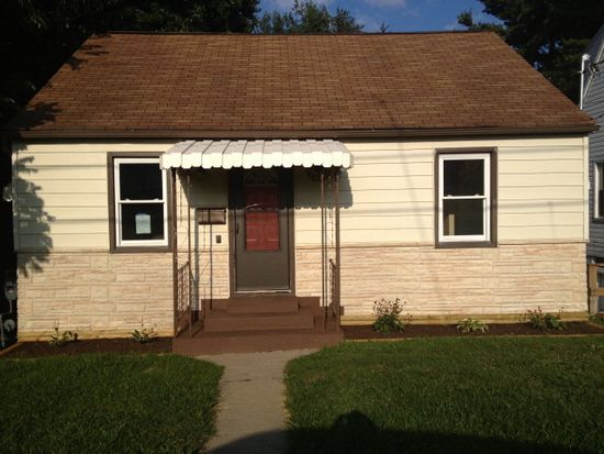 411 Orchard Ave, Beckley, WV 25801