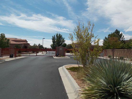 4319 Summer Hill Ln NW, Albuquerque, NM 87120