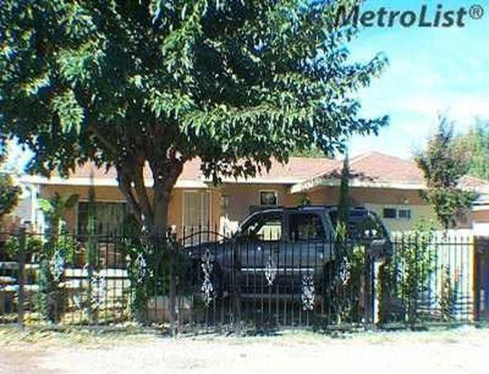 1235 N Funston Ave, Stockton, CA 95205