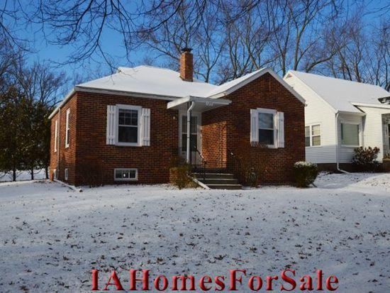 129 Kenmore St NE, Cedar Rapids, IA 52402