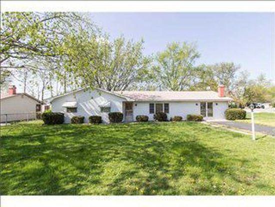 10242 Edgewood Rd, Brownsburg, IN 46112