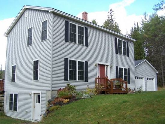 427 Brickyard Rd, Littleton, NH 03561