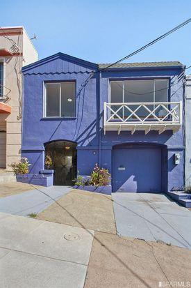 45 Arnold Ave, San Francisco, CA 94110