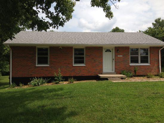 3656 Crosby Dr, Lexington, KY 40517