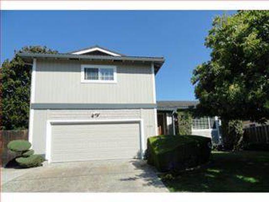 188 Carbonera Ave, Sunnyvale, CA 94086
