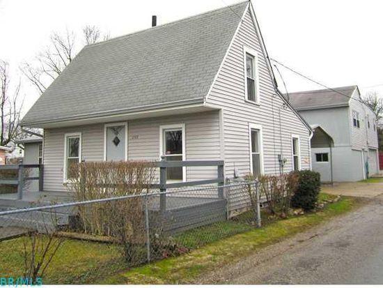 1725 Jackson Rd, Columbus, OH 43223