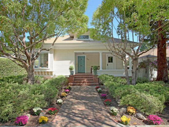 925 Middlefield Rd, Palo Alto, CA 94301
