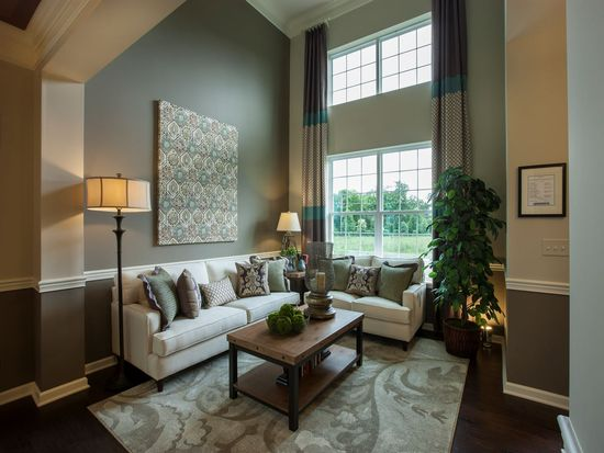 Raleigh - Ashton Pointe by Ryland Homes