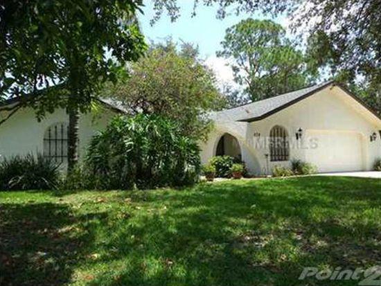 574 Orange Dr NW, Port Charlotte, FL 33952