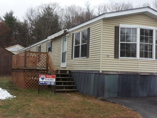 40 Hampton Rd UNIT B5, Exeter, NH 03833