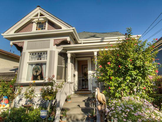 1075 Madison St, Santa Clara, CA 95050