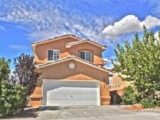 7239 Wild Olive Ave NE, Albuquerque, NM 87113