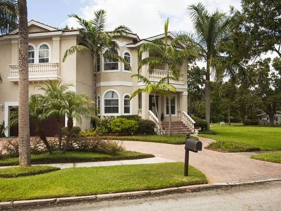 5003 W Evelyn Dr, Tampa, FL 33609