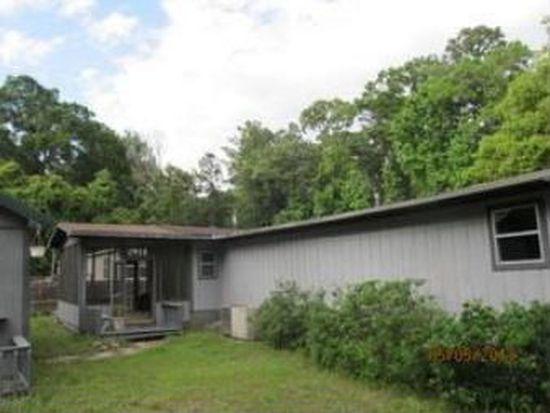 34 Squaw Rd, Crawfordville, FL 32327