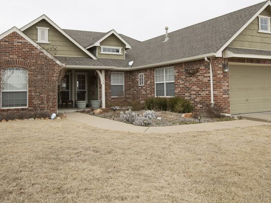 11738 N 115th East Ave, Collinsville, OK 74021