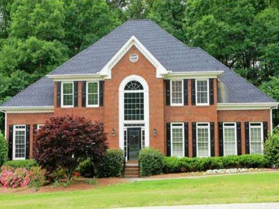 1680 Terrace Lake Dr, Lawrenceville, GA 30043
