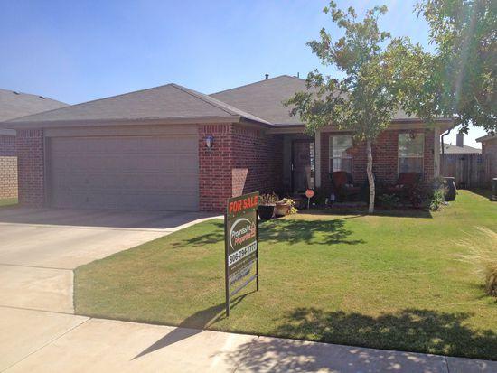 2309 99th St, Lubbock, TX 79423